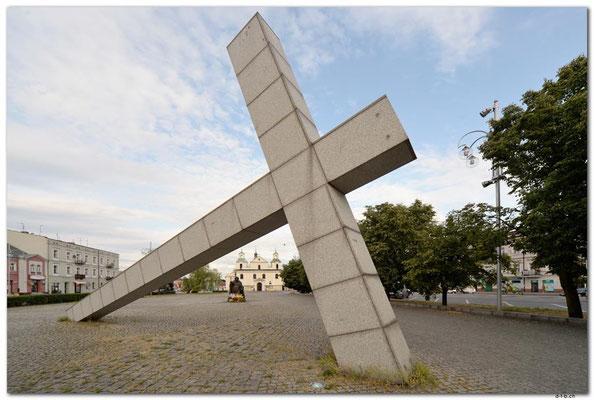 PL074.Czestochowa.Kreuz