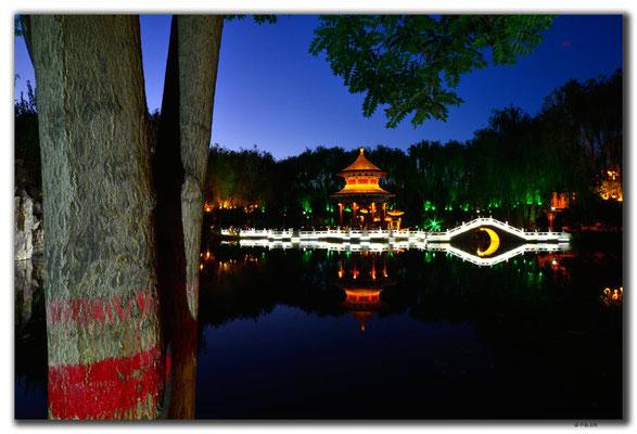CN0201.Zhongwei.Gao Tempel