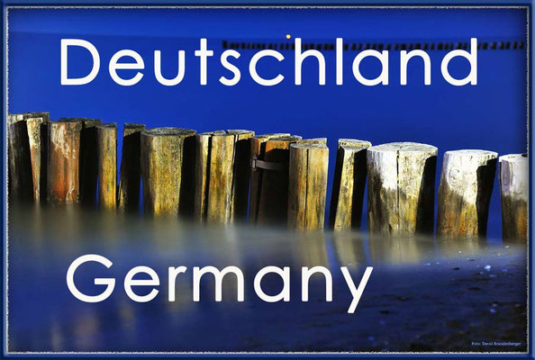 Fotogalerie Deutschland / Photogallery Germany