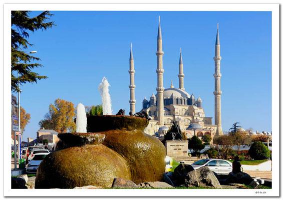 TR0031.Edirne.Selimiye Camii