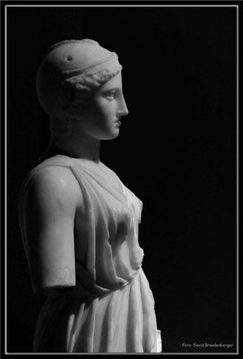 TR017.Athena Marmorkopie.Istanbul