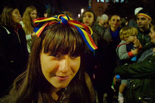 ROB041.Bukarest.Demonstration