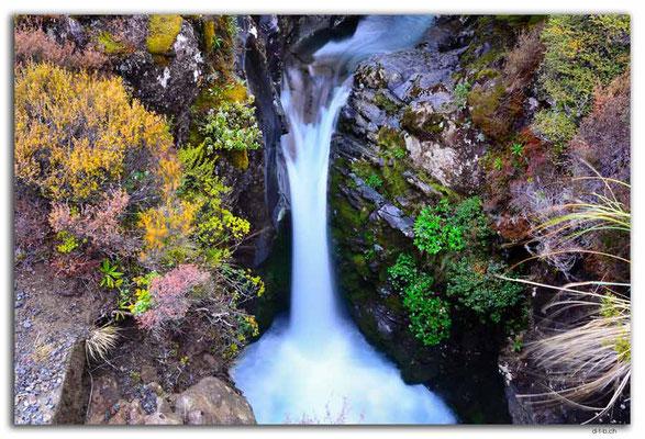 NZ0301.Tongariro N.P.Wairere Stream