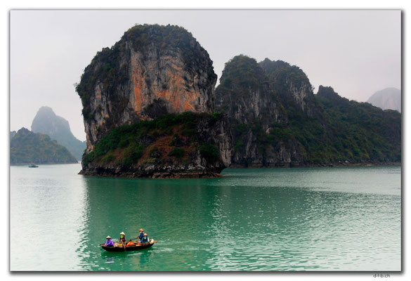VN0014.Ha Long Bay,