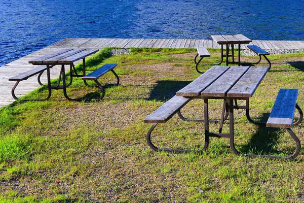 CA0496 Algonquin Park Lake Opeongo