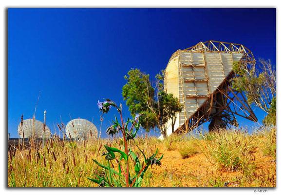 AU0399.Carnarvon,Space Museum