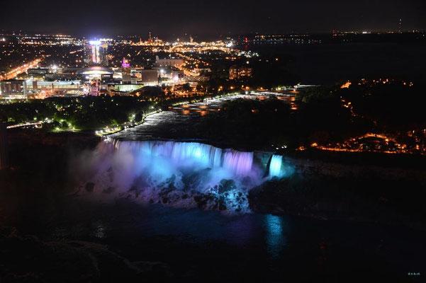 CA0371 Niagara Falls