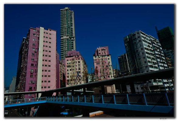 HK0018.Mong Kok
