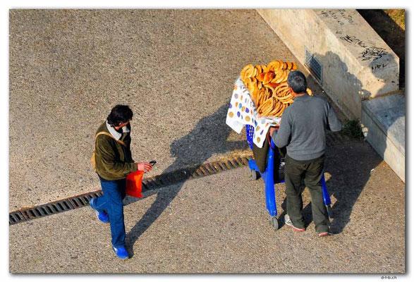 GR0106.Thessaloniki.Typisches Gebäck