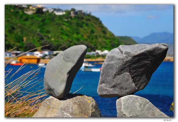 NZ0449.Wellington.Kunst an der Küste