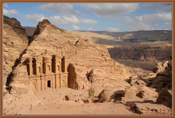 JO033.Ad Dayr Tempel.Petra