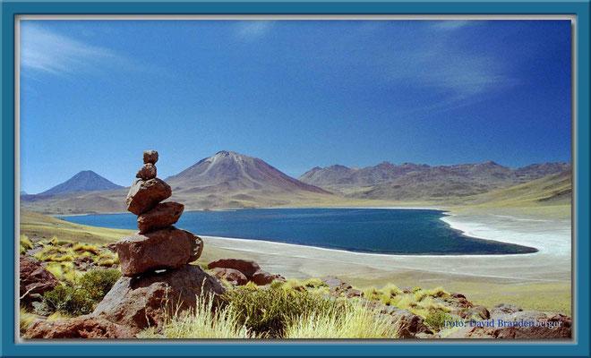 74.Laguna Miscanti,Atacama,Chile