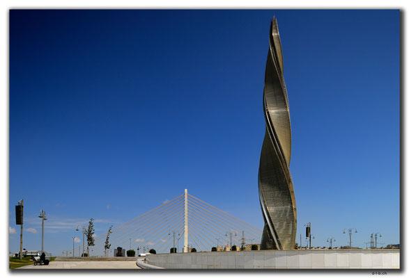 AZ063.Baku.Flame