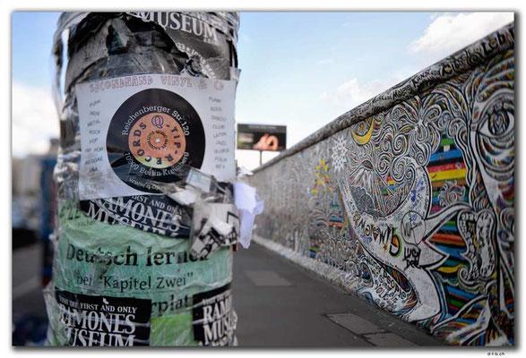 DE277.Berliner Mauer