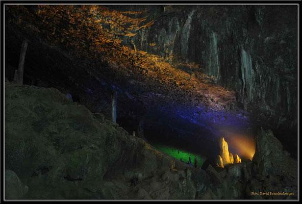 C0950Jiuxiang Immortal's Cave