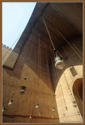 EG030.Sultan Hassan Moschee.Kairo
