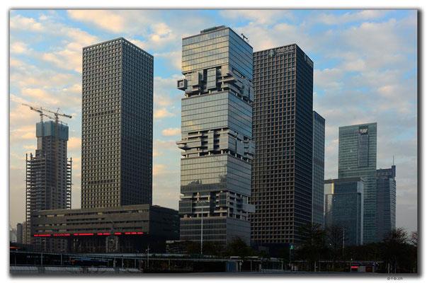 CN0422.Shenzhen.Architektur