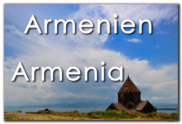 Fotogalerie Armenien