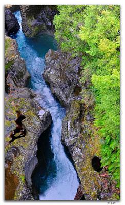 NZ0318.Kaimanawa Forest Park.Waikato Falls