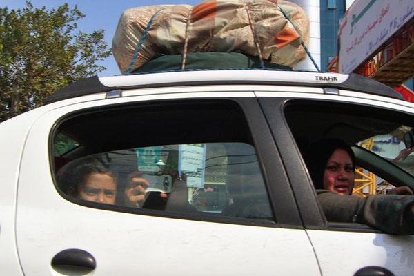 Iran: Auto 7