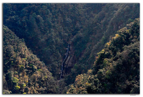 VN0080.Sapa.Fansipan.Hidden Waterfall