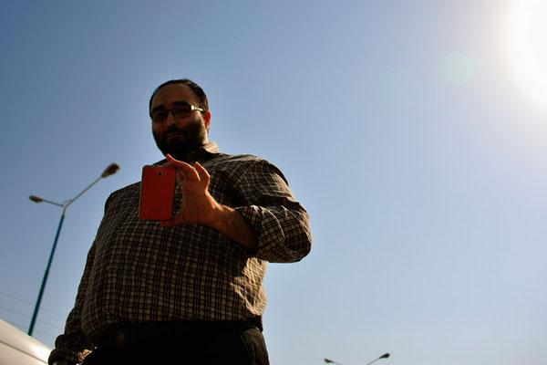 Iran: Gorgan 3