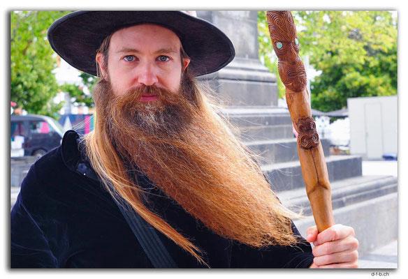 NZ0750.Christchurch.Ari as Wizard