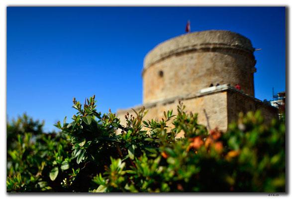 TR0333.Antalya.Hidirlik Kulesi