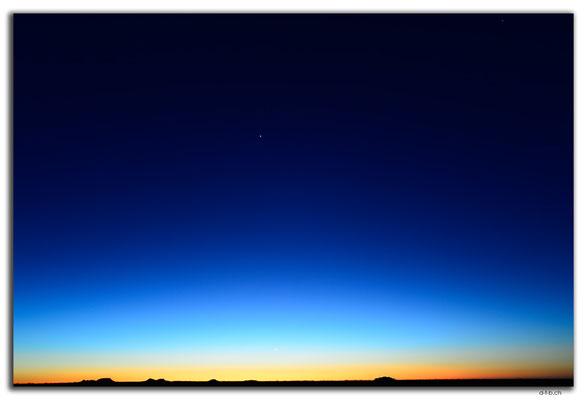 AU0277.Ord Range,Erster Stern