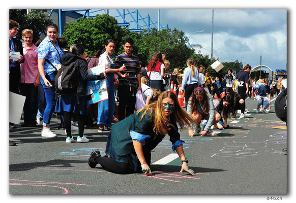NZ0250.Auckland.Schoolstrike4Climate