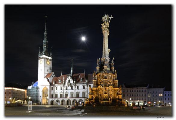 CZ128.Olomouc.Dreifaltigkeitssäule