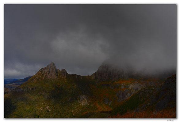 AU1334.Overland Track.Cradle Mountain
