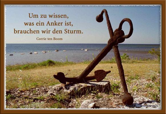 S0077.Anker,Albacore,Gotland,SE.Text: Corrie Ten Boom