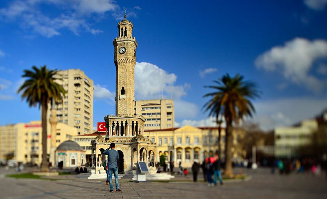 Türkei.Izmir3