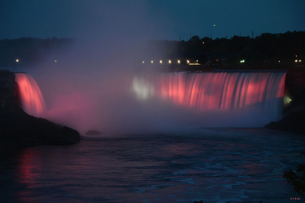 CA0386 Niagara Falls
