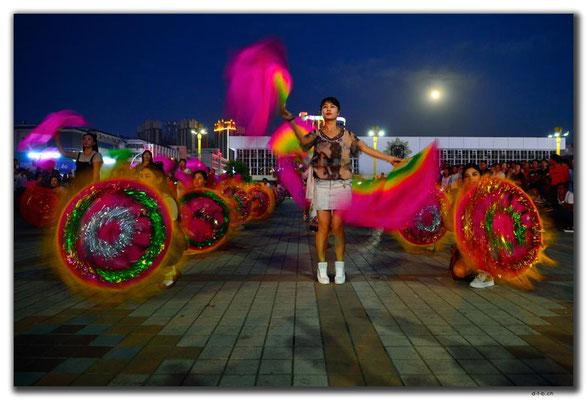 CN0225.Yinchuan.Musik & Tanz