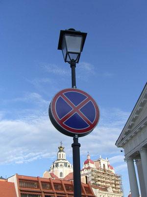Litauen,Vilnius