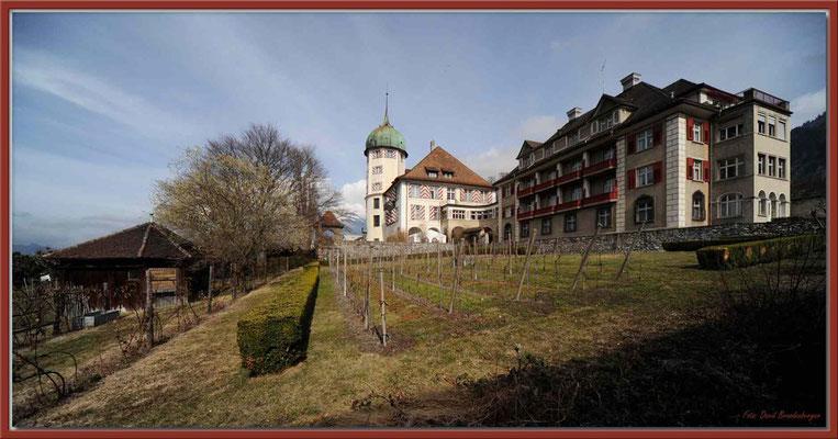 A0350.Unteres Schloss.Zizers.CH