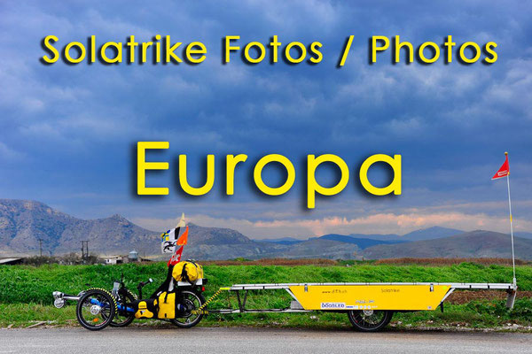 Fotogalerie Solatrike Fotos Europa / Photogallery Solatrike photos Europe