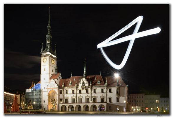 CZ127.Olomouc.Rathaus