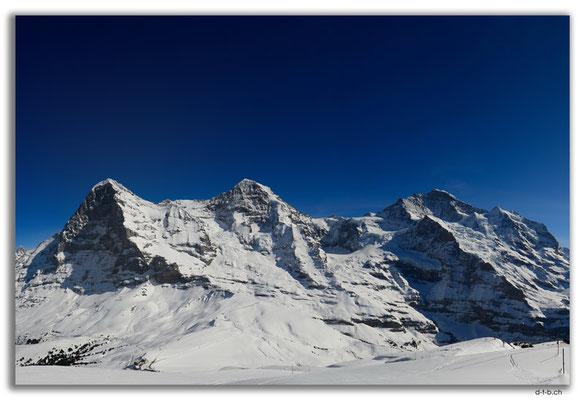 GW0081.Eiger, Mönch und Jungfrau
