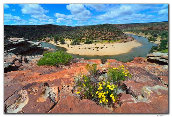 AU0459.Kalbarri N.P.Murchison River
