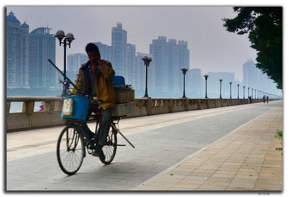 CN0441.Guangzhou.Zhujiang(Pearl)-River
