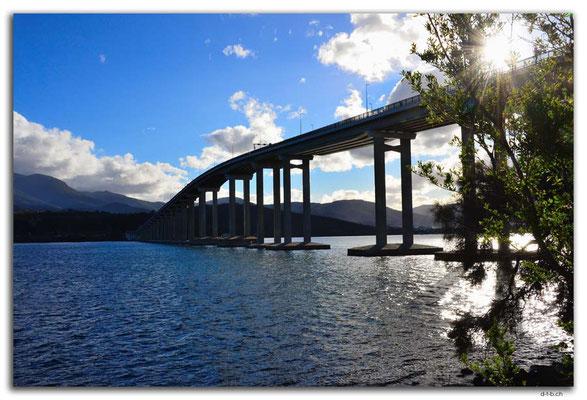 AU1322.Hobart.Tasman Bridge