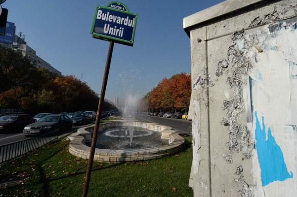 Rumänien.Bukarest01