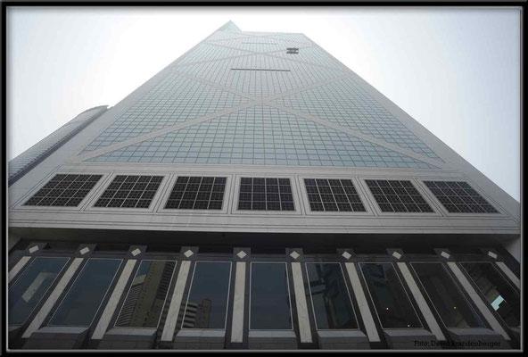 C2580 Hong Kong Bank of China