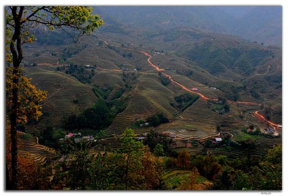 VN0060.Sapa.Muong Hoa Valley