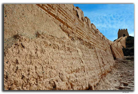 CN0133.Jiayuguan.Ming Great Wall