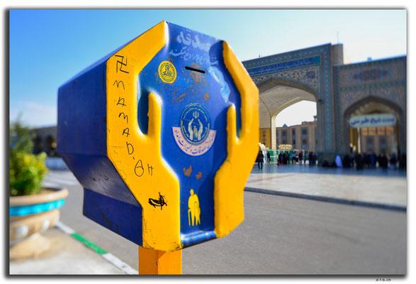 IR0393.Mashhad.Holy Shrine