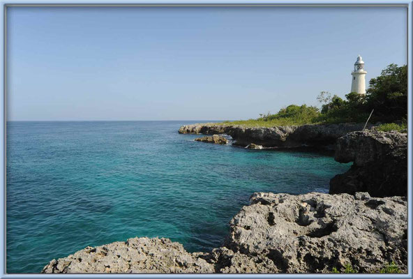 JM058.Negril lighthouse